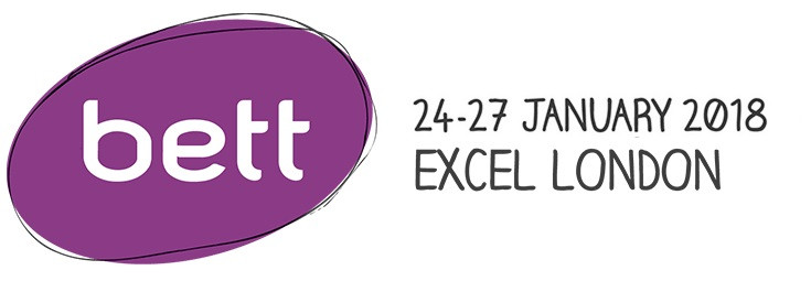 Are You Attending BETT 2018?