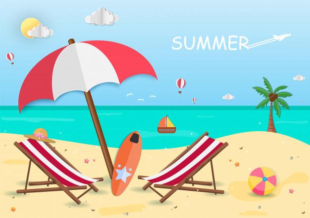 Summer Installs