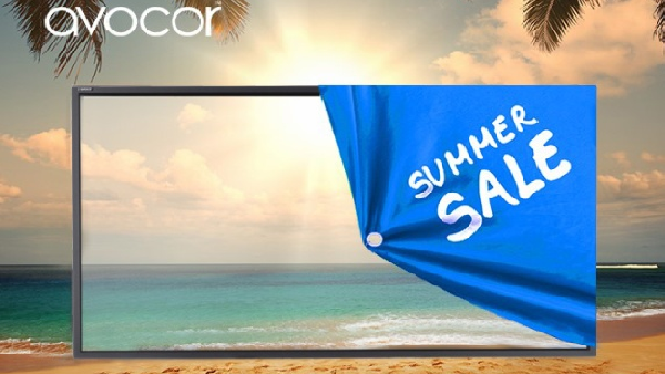Avocor Summer Promotion