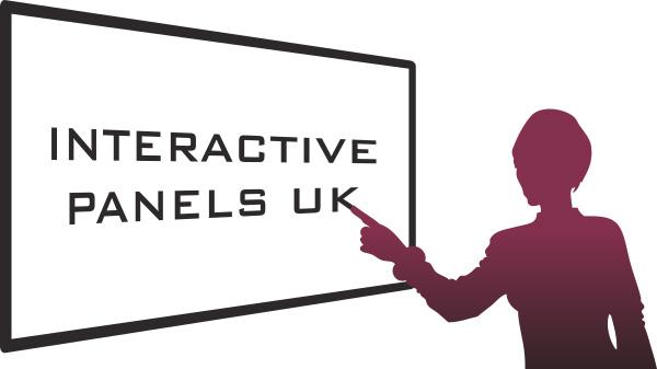 Interactive Panels UK Logo