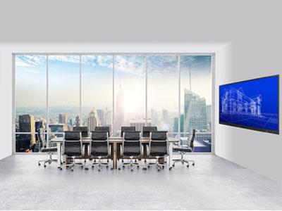 Avocor Boardroom